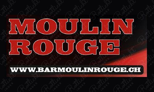 Bar Moulin Rouge