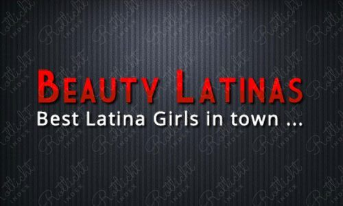 Beauty Latinas